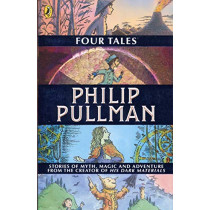 Four Tales by Philip Pullman, 9780241410042