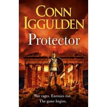 Conn Iggulden 2021 by Conn Iggulden, 9780241420423
