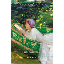 Summer by Edith Wharton, 9780241422243