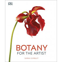 Botany for the Artist by Sarah Simblet, 9780241426425