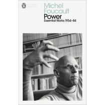 Power: The Essential Works of Michel Foucault 1954-1984 by Michel Foucault, 9780241435083