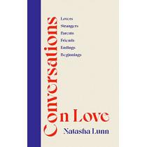 Conversations on Love by Natasha Lunn, 9780241448731