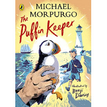 The Puffin Keeper by Michael Morpurgo, 9780241454503