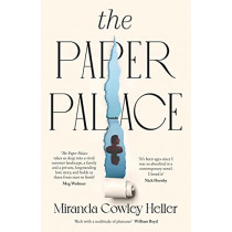 The Paper Palace by Miranda Cowley Heller, 9780241470718