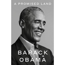 A Promised Land by Barack Obama, 9780241491515