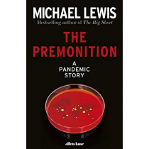 The Premonition by Michael Lewis, 9780241512470
