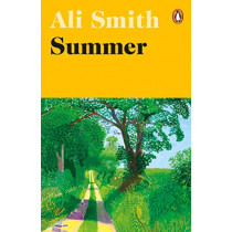 Summer by Ali Smith, 9780241973370