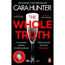 The Whole Truth by Cara Hunter, 9780241985137
