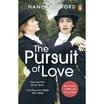 The Pursuit of Love by Nancy Mitford, 9780241991848