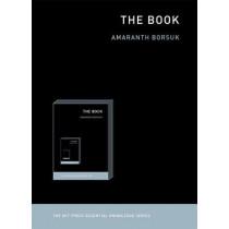 The Book by Amaranth Borsuk, 9780262535410