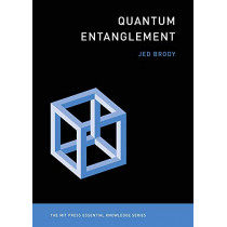 Quantum Entanglement by Jed Brody, 9780262538442