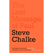 The Lost Message of Paul, 9780281079407