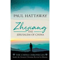 Zhejiang: The Jerusalem of China, 9780281080342