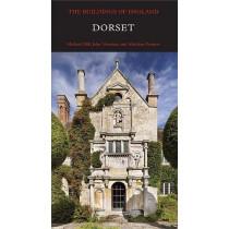 Dorset by Michael Hill, 9780300224788