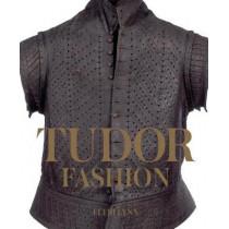 Tudor Fashion by Eleri Lynn, 9780300228274