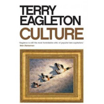 Culture by Terry Eagleton, 9780300228731