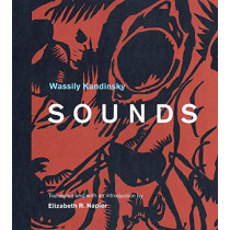 Sounds by Wassily Kandinsky, 9780300238495