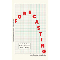 Forecasting: An Essential Introduction by David Hendry, 9780300244663