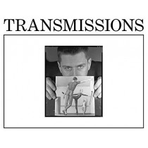 Transmissions by Nick Mauss, 9780300246841