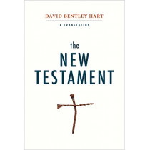 The New Testament: A Translation by David Bentley Hart, 9780300248449