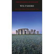 Wiltshire by Julian Orbach, 9780300251203
