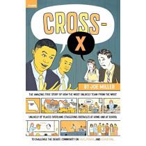 Cross-X by Joe Miller, 9780312426972