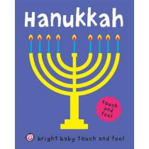 Hanukkah by Roger Priddy, 9780312513382
