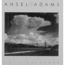 Ansel Adams 2014 Engagement Calendar (Calendars) by Adams, Ansel, 9780316235167