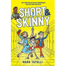 Short & Skinny by Mark Tatulli, 9780316440516