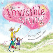The Invisible String by Patrice Karst, 9780316486231