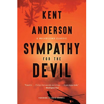 Sympathy for the Devil by Kent Anderson, 9780316489485