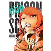 Prison School, Vol. 9 by Akira Hiramoto, 9780316558617