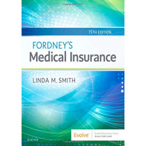 Fordney's Medical Insurance by Smith, 9780323594400