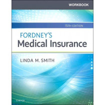 Workbook for Insurance Handbook for the Medical Office by Smith, 9780323594417