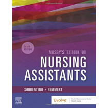 Mosby's Textbook for Nursing Assistants - Soft Cover Version by Sheila A. Sorrentino, 9780323655606