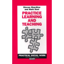 Practice Learning and Teaching by Mark Doel, 9780333516348