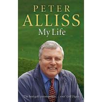 Peter Alliss-My Life by Peter Alliss, 9780340834008