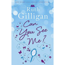 Can You See Me? by Ruth Gilligan, 9780340976708