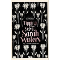 Tipping The Velvet by Sarah Waters, 9780349008486