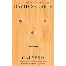 Calypso by David Sedaris, 9780349141893