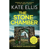 The Stone Chamber: Book 25 in the DI Wesley Peterson series by Kate Ellis, 9780349425726