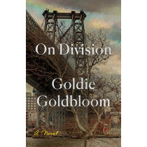 On Division: A Novel by Goldie Goldbloom, 9780374175313
