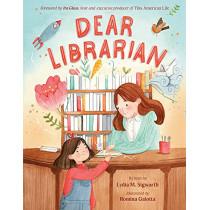 Dear Librarian by Lydia M Sigwarth, 9780374313906