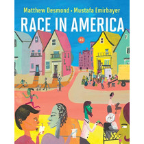 Race in America by Matthew Desmond, 9780393419504