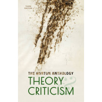 The Norton Anthology of Theory and Criticism by Vincent B. Leitch, 9780393602951