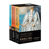 The Norton Anthology of English Literature by Stephen Greenblatt, 9780393603125