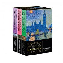The Norton Anthology of English Literature by Stephen Greenblatt, 9780393603132