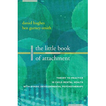 The Little Book of Attachment: Theory to Practice in Child Mental Health with Dyadic Developmental Psychotherapy by Daniel A. Hughes, 9780393714357