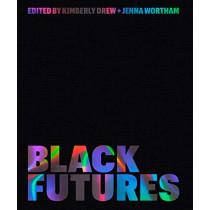 Black Futures by Kimberly Drew, 9780399181139