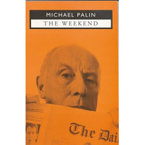 The Weekend by Michael Palin, 9780413689405
